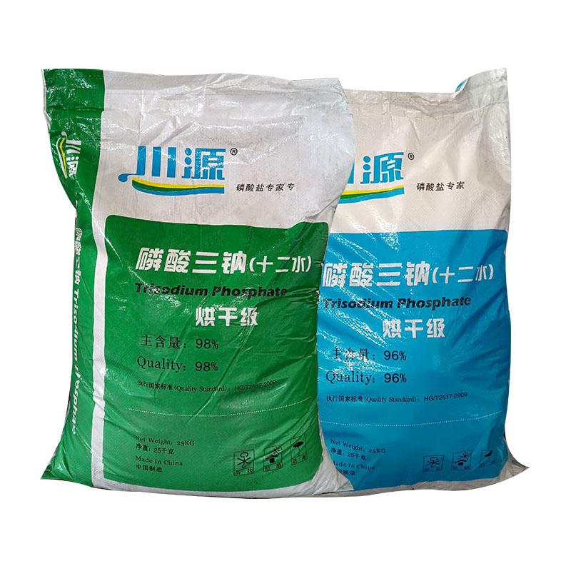 磷酸三钠图片