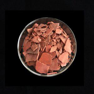 红片硫化钠图片
